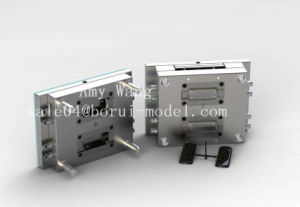 Auto Parts Home Appliance Plastic Injection Mold / Mould pictures & photos
