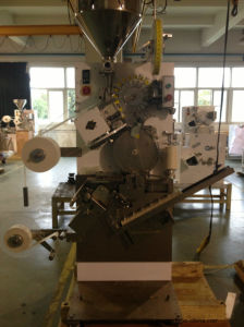 Ccfd6 Tea Bag Packing Machine pictures & photos