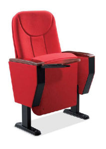 Theater VIP Cinema Lecture Hall Seat Auditorium Chair (HX-HT059) pictures & photos