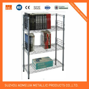Amjh031s Metal Wire Shelf with Ce Certification pictures & photos