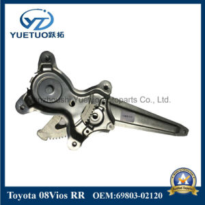 Car Window Glass Regulator 08vios 69803-02120 pictures & photos