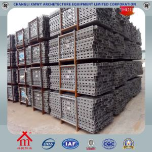 Concrete Components Wall Construction Machine Steel Formwork System pictures & photos