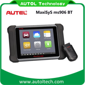 100% Original Autel Maxisys Ms906 Full System OBD 2 OBD2 Diagnosis Scan Tool Replace of Maxidas Ds708 Maxisys Ms906bt pictures & photos