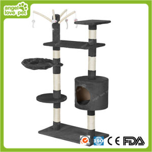 High Quality Cat Tree Cat Furniture Product pictures & photos