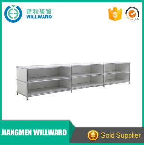 Widely Used Modular Steel Filing Cabinet Office Furniture pictures & photos
