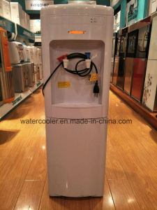 Compressor Cooling Standing Water Dispenser/ Water Cooler (XJM-08) pictures & photos