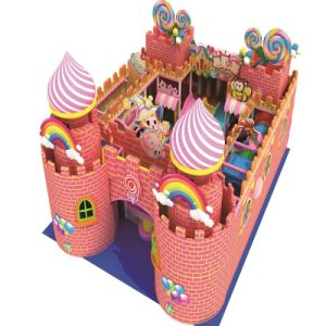 High Quality Wholesale Price Indoor Playground for Hot Selling pictures & photos