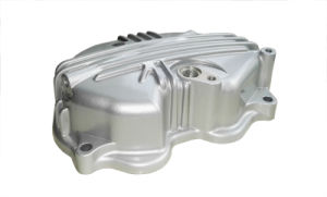 Silver Alimunium Motorcycle Engine Universal Cylinder Head (SL125-CC) pictures & photos