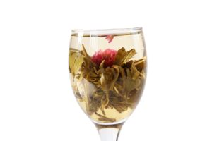 Flavour Chinese Tasty Flower Blooming Tea pictures & photos