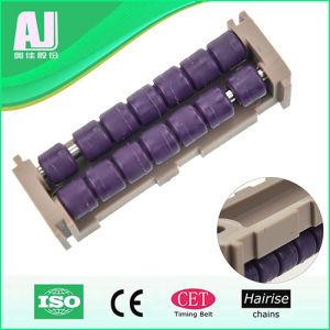 Hairise Plastic Polyethylene Strip Sliding Adjustable Conveyor Side Guide Rails pictures & photos