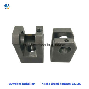 OEM/ODM CNC Metal/Steel/Aluminum Machining Spare Parts for Furniture pictures & photos