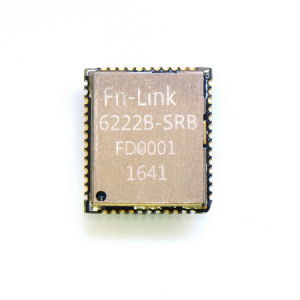 WiFi moduel, 802.11A/b/g/n/AC +BLE4.1 pictures & photos