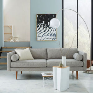 Dragon Mart Dubai Beauty Salon Fabric Sofa Furniture pictures & photos