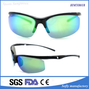 Factory OEM Promotion Wholesale Price Sports Sunglasses pictures & photos