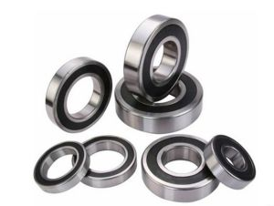 Rubber Seal Ceramic Ball Bearing Ceramic Bearing for RC Model Mr126-2RS
