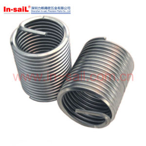 L4012 Stainless Steel Wire Coil Thread Inserts 10mm pictures & photos