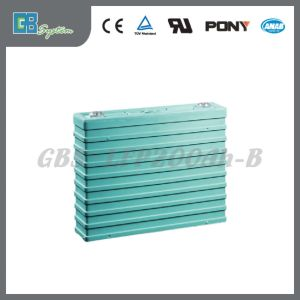 12V/24V/48V 200ah Lithium Power Battery pictures & photos