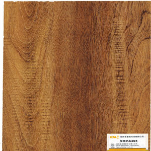 Sandal Straight Woodgrain Decorative Paper pictures & photos