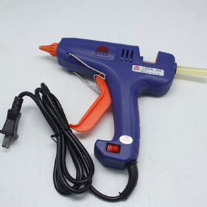 Big Gun Hot Melt Glue Gun, Hot Glue Gun, Industrial Glue Gun 60W pictures & photos