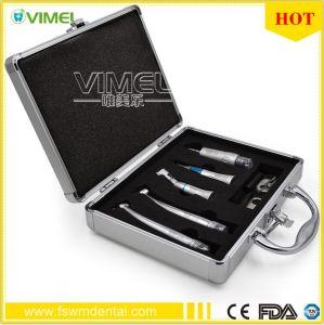 Dental Equipment Low / High Speed Handpiece Turbine Set Gradea pictures & photos
