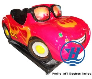 Glasses Car Kiddie Ride Game Machine (ZJ-K28) pictures & photos