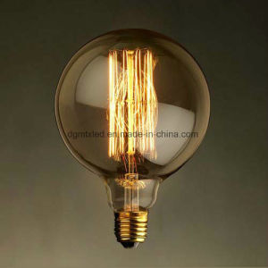 Energy efficient outdoor LED replacement bulbs G125 pictures & photos