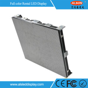 Stage Background P3.91 Outdoor Rental LED Display Panel pictures & photos