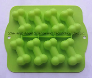 Promotional Silicone Ice Mould for Bar Restaurant Party Use Si15 pictures & photos