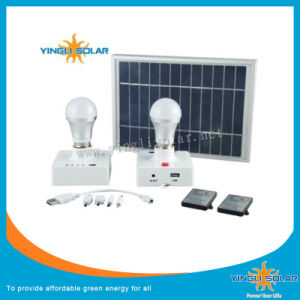 LED Solar Power Lighting Lamp pictures & photos