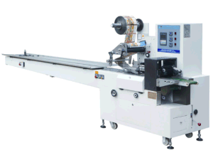 Automatic Flow Packer for Cake Dxd-300 pictures & photos