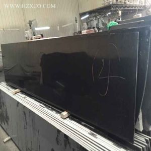Black Granite Tile, Hebei Black, Shanxi Black pictures & photos