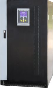 Supstech Sun-33t Series Lf UPS with Isolated Transformer (60-80kVA) pictures & photos