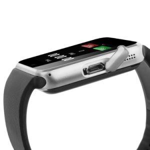 Reloj De Pulsera 2016 Inteligente Gt08 Pantalla Tactil + Extra USB Plomo pictures & photos