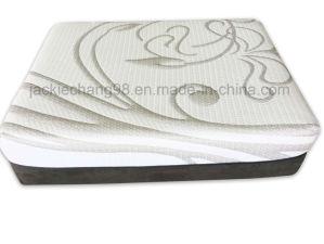 Encasement Mattress Pad -White Goods Sf01MP013 pictures & photos
