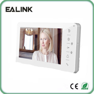 """7"""" Touch Keys Home Security Doorbell pictures & photos"""