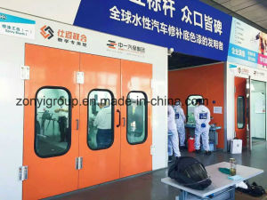 Automotive Spray Booth Ce Zonyi High Quality Manufacturor pictures & photos