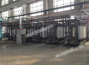 Aqucell PVDF UF Membrane High Pollution Resistence for Waste Water pictures & photos