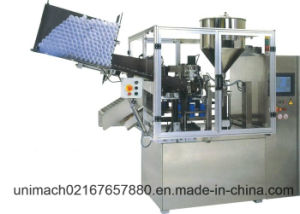 Automatic Tube Filler Sealer (SGF-50) pictures & photos