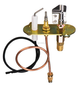Gas Pilot Burner for Heater pictures & photos