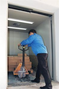 Freight Elevator Cargo Elevator Service Lift pictures & photos