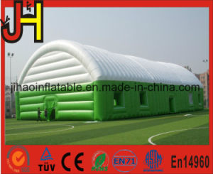 Commercial Large Tennis Court Tent Inflatable Sports Dome Tent pictures & photos