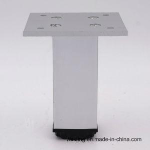 Adjustable Furniture Aluminum Alloy Sofa Leg pictures & photos