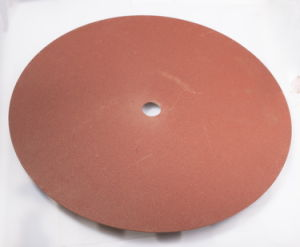 205*0.8*31.75 Resin Bond Grinding Wheel for Amorphous Core