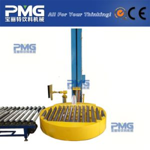 Stretch Pallet Wrapping Machine for Best Price pictures & photos