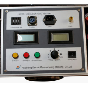 Hv Cable Test Equipment Exporting DC High Voltage Tester pictures & photos