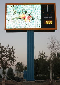 500X1000mm Indoor Outdoor Rental LED Display P3.91, P4.81 pictures & photos