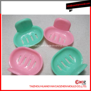 Plastic Injection Soap Box/Soap Stand Mould pictures & photos