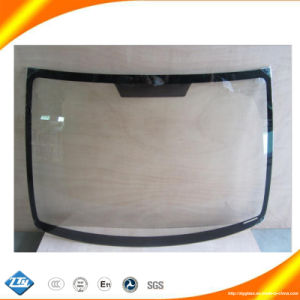 Laminated Windshield Glass Auto Parts for Opel Vectra 4D Sedan 88 pictures & photos
