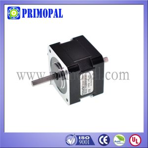 3.6 Degree 2 Phase NEMA 17 Stepper Motor pictures & photos