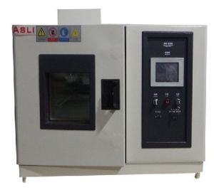 Laboratory Desktop Environmental Test Chamber/Lclimatic Chamber pictures & photos